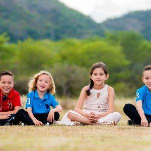 Детская дружба. Как научить ребенка дружить?