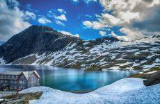 Норвегия зимой – что посмотреть и чем заняться