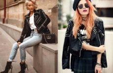 Стиль глэм-рок в современном мире моды