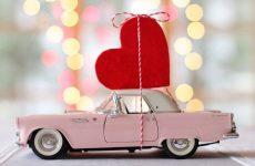 Что подарить парню на день влюбленных 14 февраля