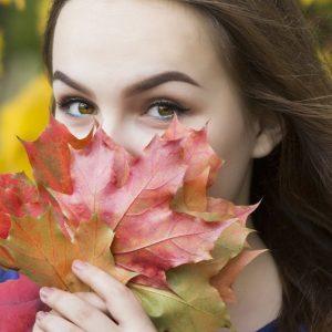 Уход за кожей лица осенью – основные правила