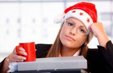 Как похудеть после праздников. Советы психологов и диетологов