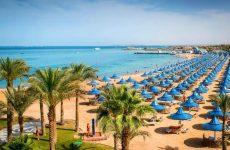 Хургада завлекает туристов низкими ценами на отдых в отелях