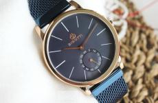 Наручные часы BIGOTTI – модный брендовый аксессуар