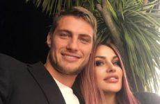 Александр Задойнов разъехался с женой