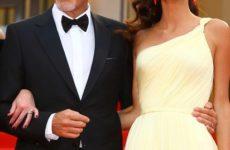 Джордж и Амаль Клуни ждут близнецов