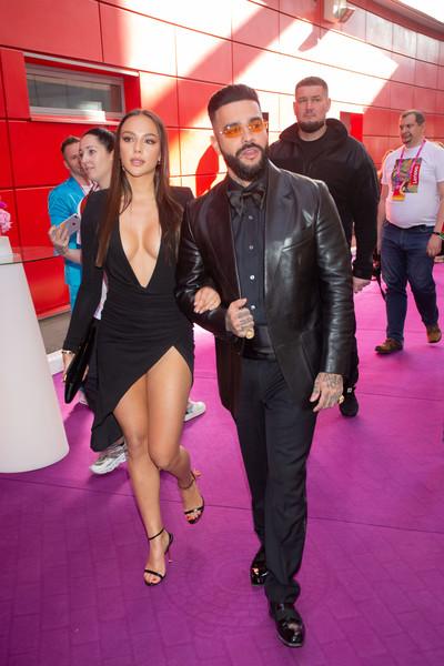 Тимати и Катя Сафарова