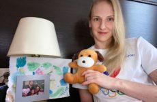 Шестикратная олимпийская чемпионка Светлана Ромашина об уходе из спорта, семье и строгости тренера