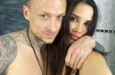 Павел Мамаев хочет отнять у бывшей жены дочь, чтобы самому получать алименты