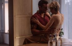Герои Прилучного и Мельниковой займутся жестким сексом в фильме. Что об этом думает Карпович?