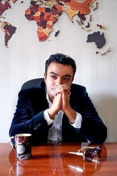 Мехди Ибрагими Вафа