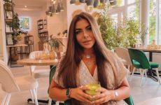 София Стужук сделала пластическую операцию на глаза