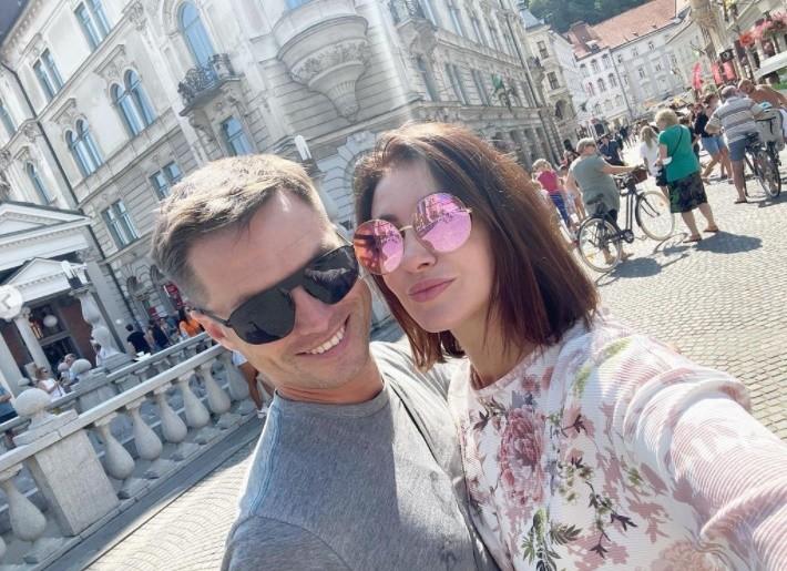 Макеева и Мальков поженились в мае