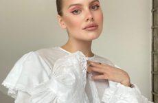 Дарья Клюкина о материнстве: «В этом вопросе каждый сам решает, когда пора»