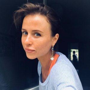 Мирослава Карпович об излишней худобе: «Могу быть как Шэрон Стоун или Мадонна!»