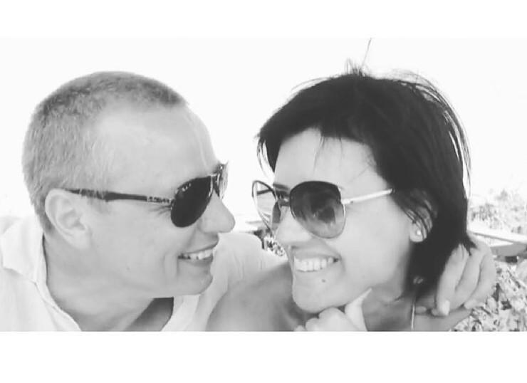 Родители актрисы могут похвастаться крепкими отношениями