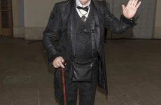 «Хочется лучше ходить, четче говорить»: Вячеслав Зайцев лег в реабилитационный центр