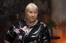 Татьяна Покровская: «Семьи у меня нет – дочка далеко, а муж умер»