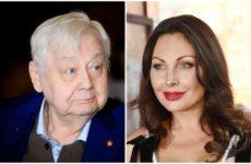 Наталья Бочкарева: «Из-за действий Олега Табакова меня должны были просто убить»