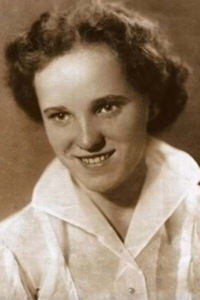 Мама Рыбина умерла 10 лет назад