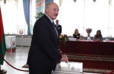 Внучка Александра Лукашенко поступает в МГУ
