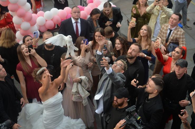 Новости: Свадьба Моргенштерна: онлайн-трансляция – фото №5