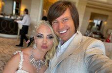 Прохор Шаляпин сыграл за границей свадьбу с 42-летней миллионершей