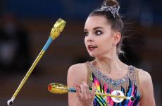 «Псевдовеликие вы наши»: белорусская ассоциация гимнастики высмеяла серебро Авериной на Олимпиаде
