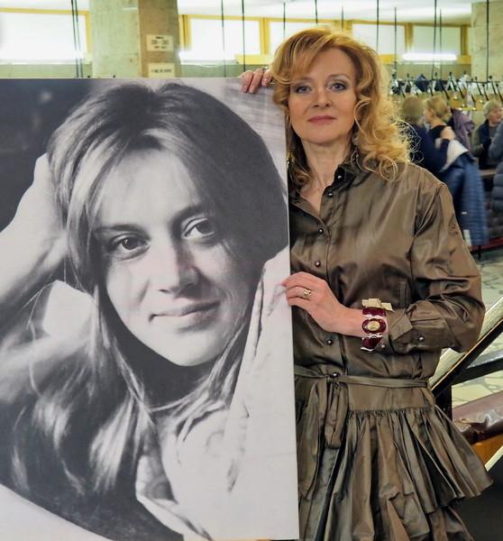 На лечение Тереховой каждый месяц нужно 150 тысяч рублей