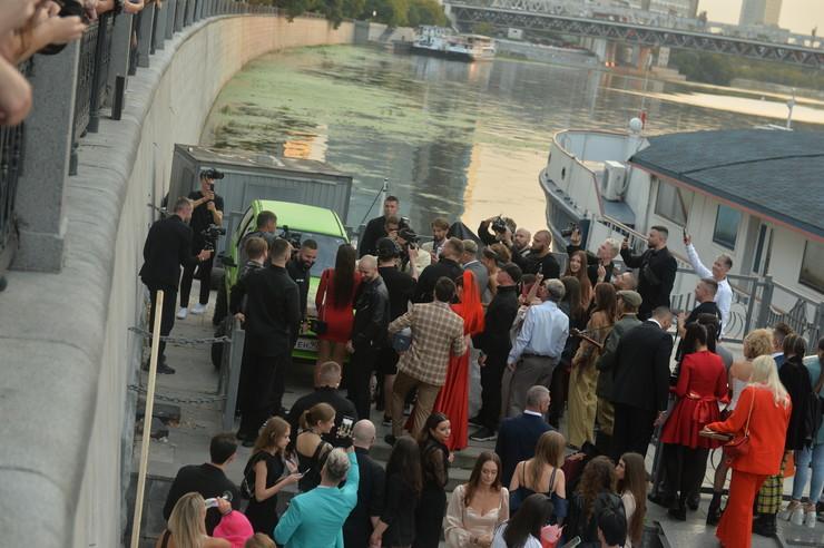 Новости: Свадьба Моргенштерна: онлайн-трансляция – фото №6