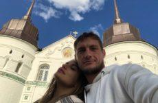 Александр Задойнов помирился с женой