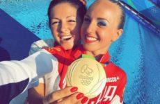 Сестра Нюши: «Год, даже эти пять лет, забрали много сил и нервов – больше, чем прошлая Олимпиада»