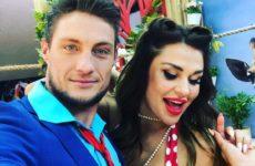 Александр и Ксения Задойновы ждут ребенка