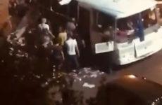 В больнице скончалась вторая жертва. Причины взрыва автобуса в Воронеже