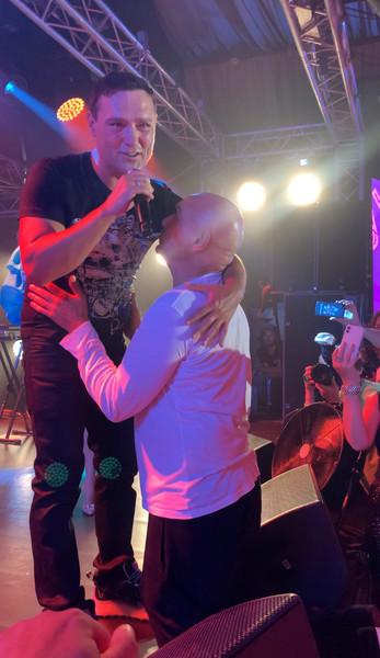 Сергей Мазаев умолял Шатунова на коленях спеть «Белые розы» на бис