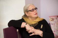 Ольга Шукшина раскрыла страшный диагноз матери