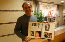 Внебрачный сын Леонида Утесова совершил самоубийство в Москве