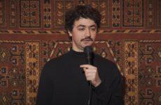 Идрака Мирзализаде арестовали на 10 суток за шутку про русских