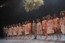 Дэвид Линч в танце — хореограф Артур Пита и театр «Балет Москва» представили премьеру в Москве