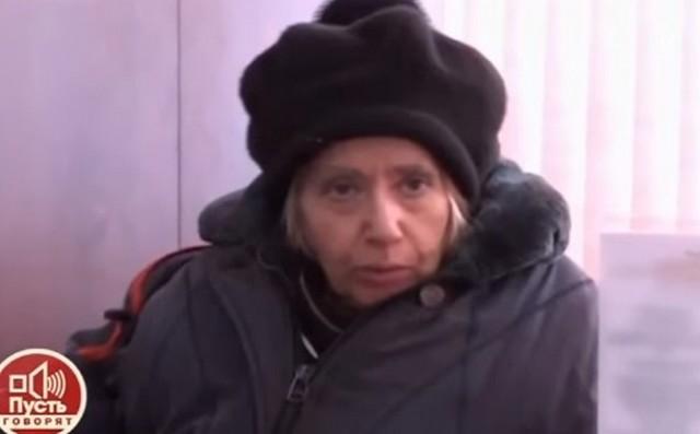 Ольга Нищая умерла в квартире при загадочных обстоятельствах. Ранее у нее были проблемы с нотариусом Цивина и Дрожжиной