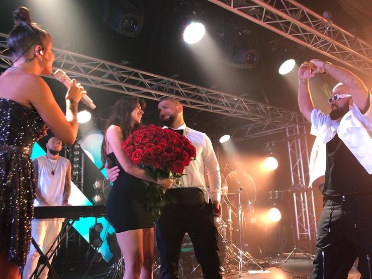 Artik&Asti поздравили коллегу и друга песней