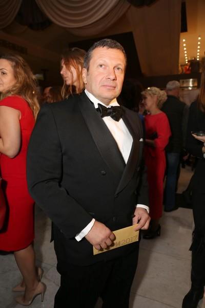 Ахеджакова уверяет, что не критиковала Соловьева
