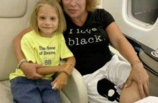 «Упрямство, истерики, своеволие!»: мама Тимати пожаловалась на поведение внучки