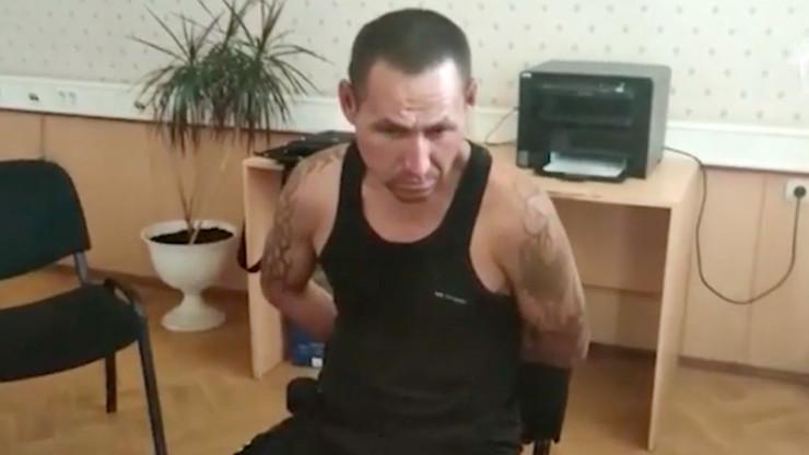 Федор Панов