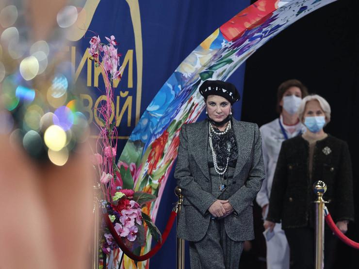 Ирина Винер занимает пост Президента федерации художественной гимнастики с 2008 года