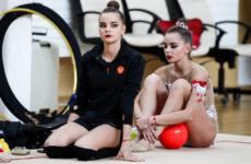Ирина Винер опровергла уход сестер Авериных из художественной гимнастики