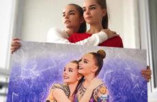 Выбрали кумиром Алину Кабаеву и почти побили ее успех: кто такие сестры Аверины?