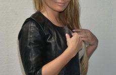 Дана Борисова: «Меня сложно назвать хорошей мамой: я много работала или страдала от ломок и депрессий»