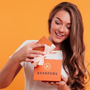 Быть всегда привлекательной? С Keenters – это легко!