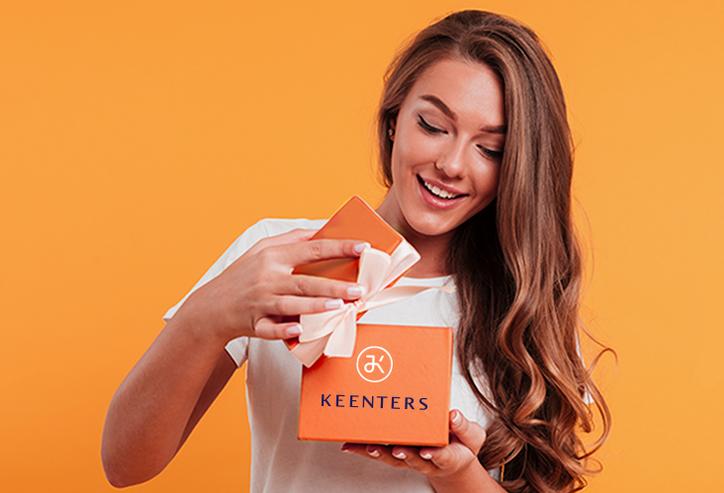 Keenters